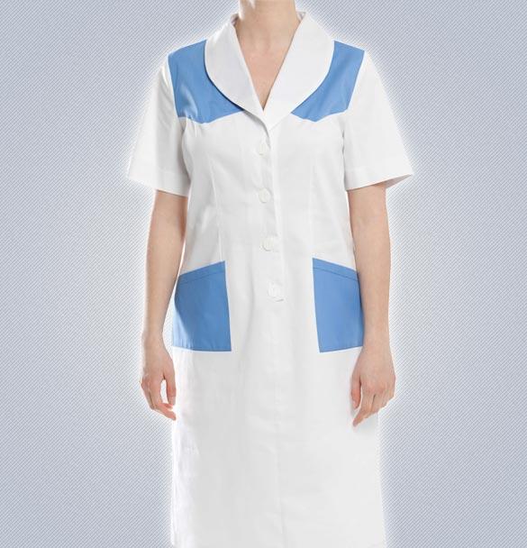 Φόρεμα Καμαριέρας