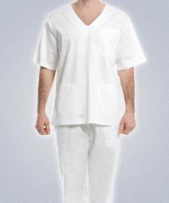 Ιατρική Μπλούζα Αντρική