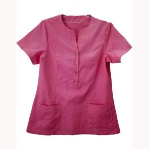 Iατρικη μπλούζα γυναικεια -0