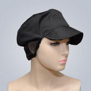 Καπέλο με Γείσο και Δίχτυ-0